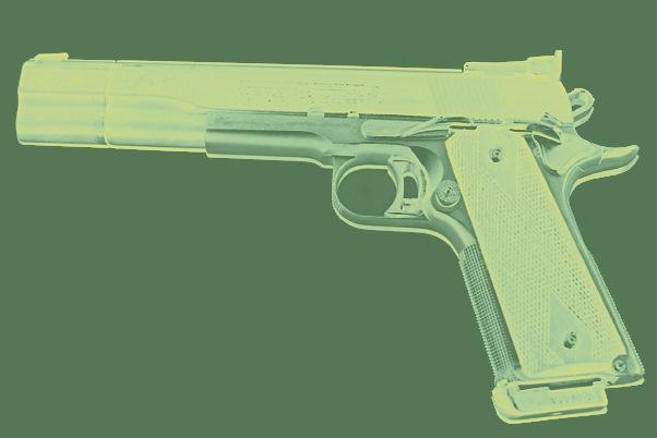 Hijo de una pistola