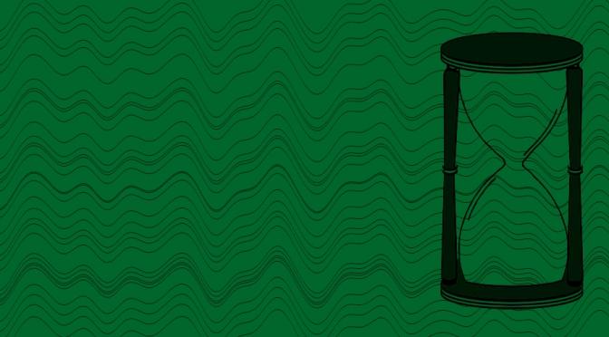 Adoctrinamiento sincrético para relojes de arena