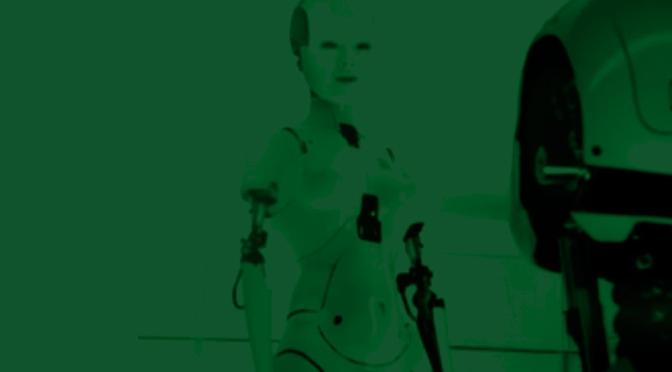 Google contra nuestra humanidad: cómo Internet nos está transformando en robots