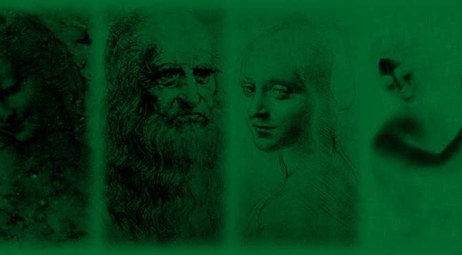 ¿Qué nos puede enseñar da Vinci sobre el Marketing de Contenidos?