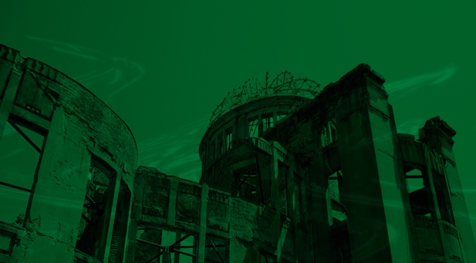 Last Time I Woke Up In Hiroshima
