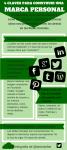 4 claves para construir una marca personal (Infografía)