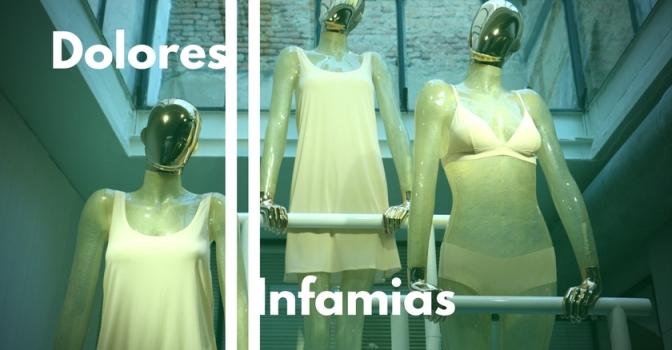 Dolores Infamia