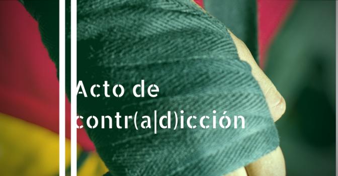 Acto de contr(a|d)icción