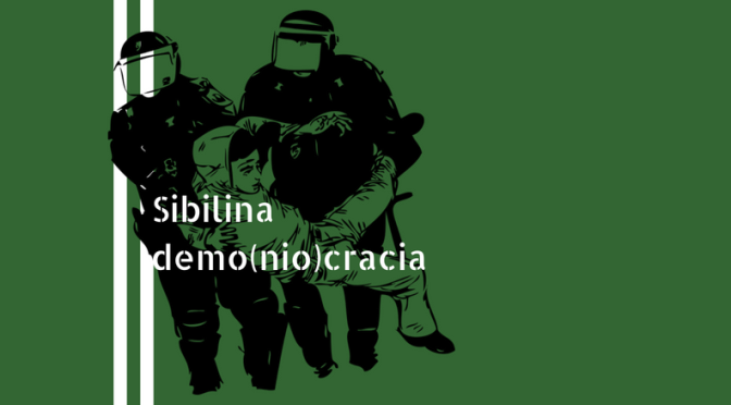 Sibilina demo(nio)cracia